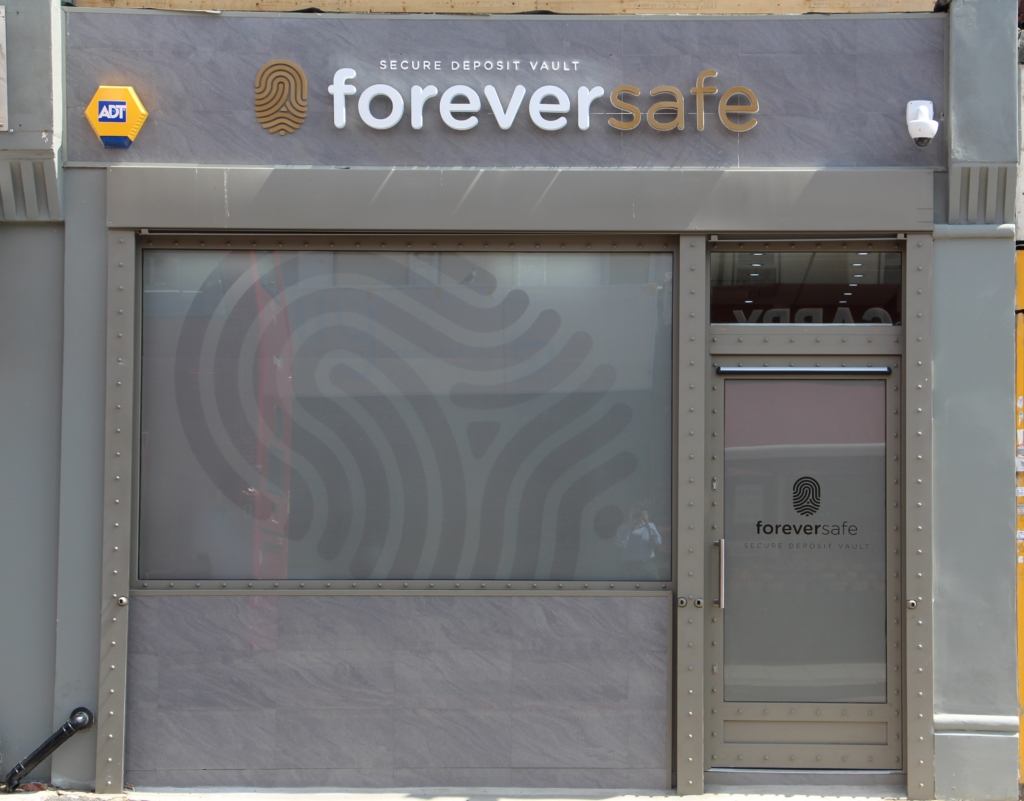 foreversafe 314 High Street North